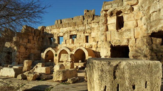 Liban Baalbek