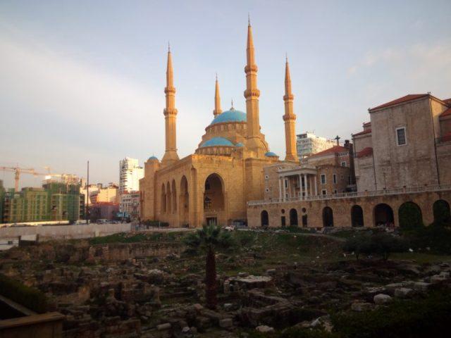 Liban Bejrut