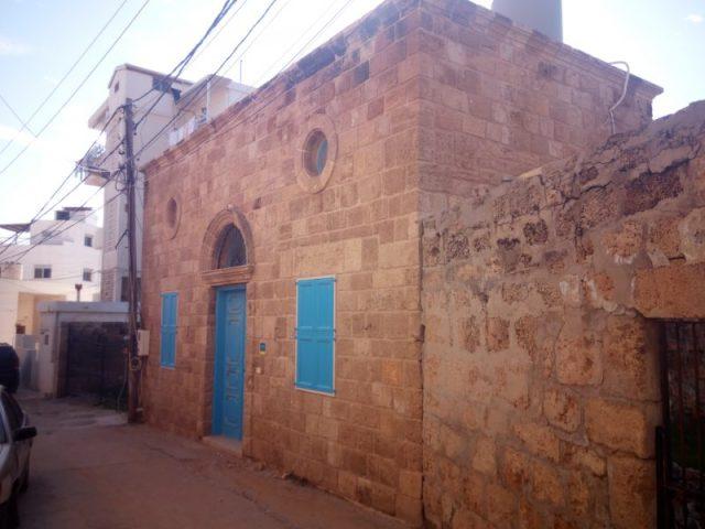 Liban Batroun