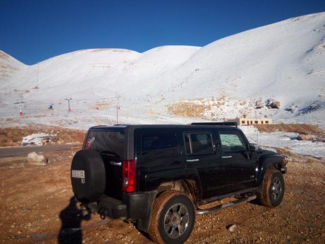 Liban planina