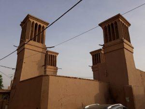 Jazd Iran