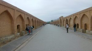Khaju most Isfahan