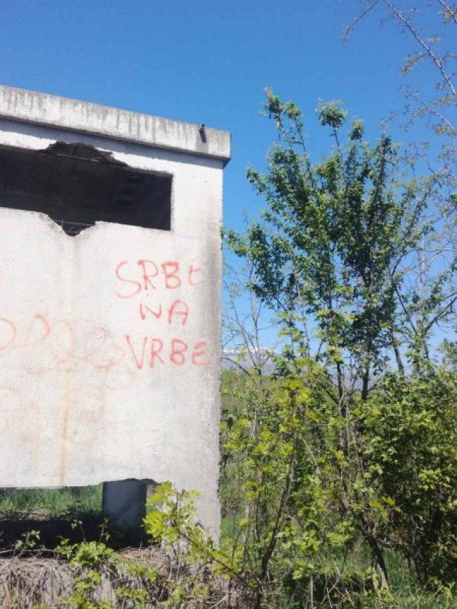 Put na Kosovo