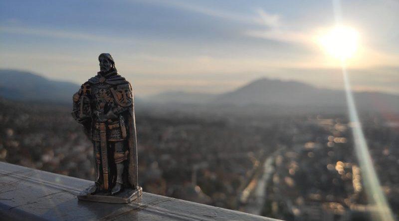 Put na Kosovo Prizren