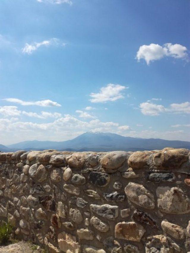 Put na Kosovo Paštrik