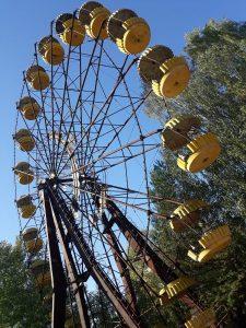 Pripjat zabavni park