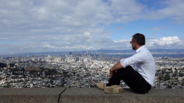 Amerika San Francisko