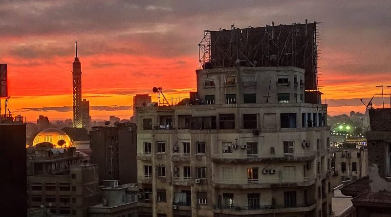 kairo tahrir