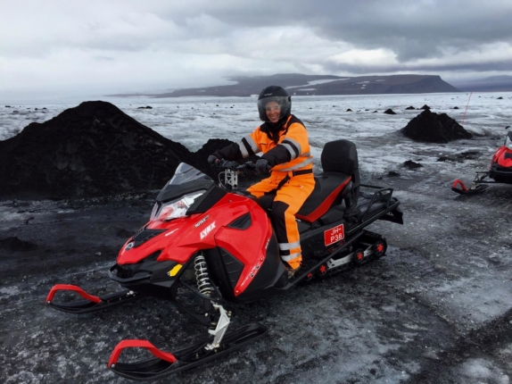 6 day iceland itinerary snowmobiling tour golden circle gulfoss iceland rachel shulman