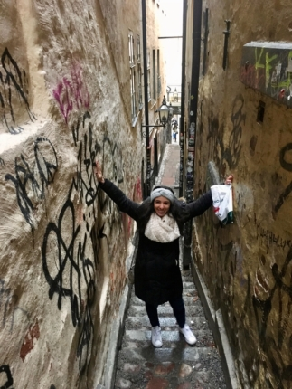 what to do in stockholm gamla stan