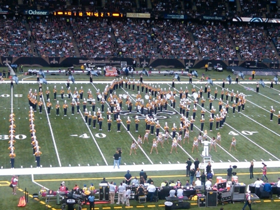 Best Things To Do In New Orleans new orleans saints