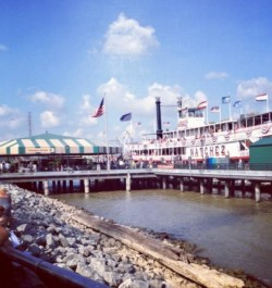 Best Things To Do In New Orleans riverboat cruise steamboat natchez new orleans