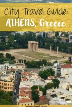 what to do in athens pinterest