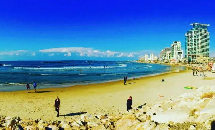 BEST THINGS TO DO IN TEL AVIV, ISRAEL