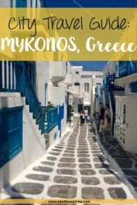 what to do in mykonos pinterest
