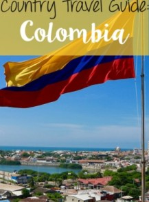 visiting colombia pinterest