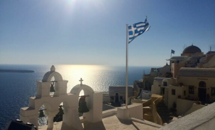 GREECE TRAVEL TIPS GUIDE