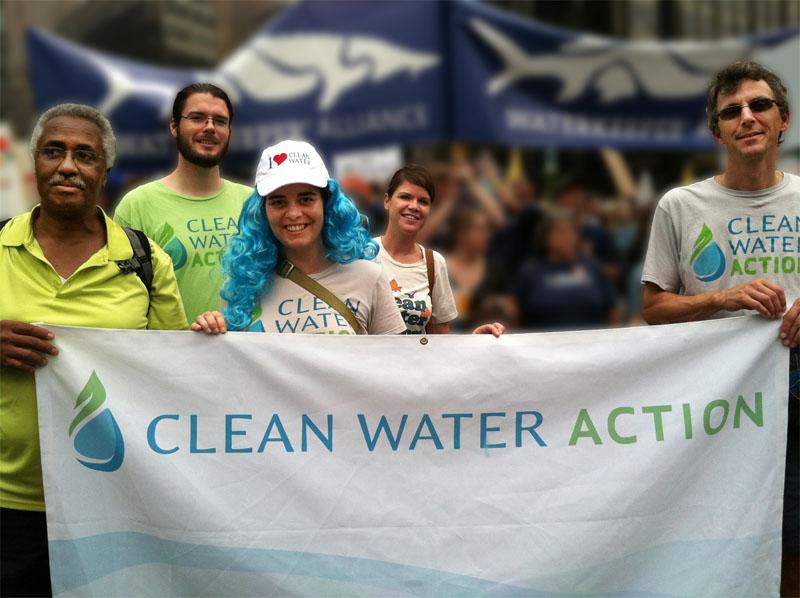 Leading Environmental Group Endorses Governor Wolf and Senator Bob Casey