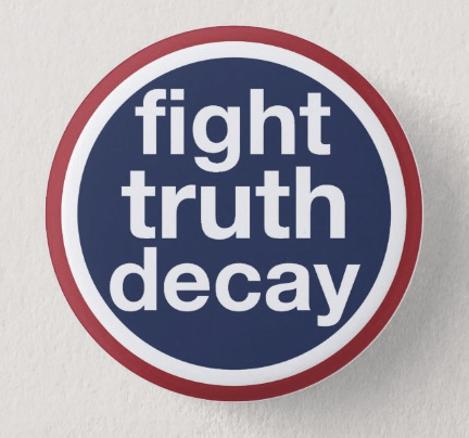 Help Us Fight Truth Decay! Misleading Republican Mailer Being Distributed