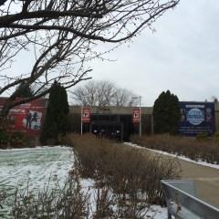 Cultural Center plan:  Sarvis demolition, Sloan expansion, downtown links