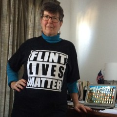 Village Life:  Flint's water story triggers writers' unease