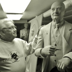 New MCC statue offers tribute to legacy of C.S. Mott