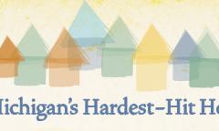 "State's ""Step Forward"" program reinvigorates help for Flint homeowners"
