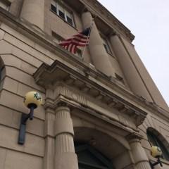 Masonic Temple future uncertain as membership, income decline