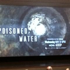 """America owes Flint a huge debt of gratitude,"" Edwards tells NOVA premiere audience"
