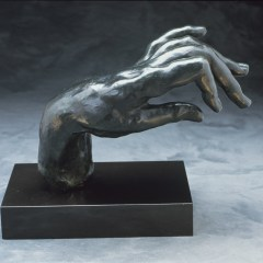 Rodin exhibit offers earthy look at the human condition, with a whiff of controversy