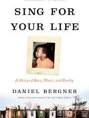 Book Review:  Sing for Your Life, a Story of Race, Music, and Family