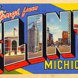 "I love Flint:  Baker's dozen reasons why my town is NOT the 11th ""Worst City to Live In"""