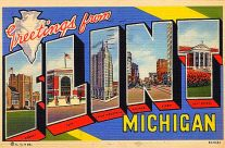 """I love Flint:  Baker's dozen reasons why my town is NOT the 11th """"Worst City to Live In"""""""