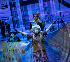 """Review:  Excellent FYT """"Wrinkle in Time"""" honors classic tale, offers relevant themes"""