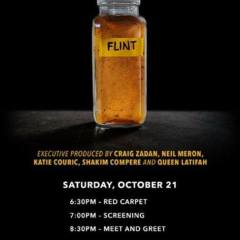 "Not quite fact, not quite fiction, ""Flint""movie airing on Lifetime Oct. 28 still gets basics right"