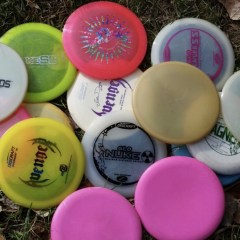 Former Mott Park golf course tees off to new life with neighborhood energy, disc golf