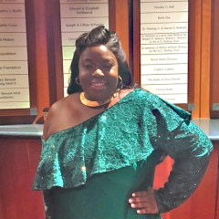 Review: Flint welcomes Lakisha home in joyful combo with Flint Symphony, Michigan Men's Glee Club