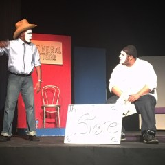 Two Black History Month plays at McCree a great choice, delivering telling clout from a '60s view