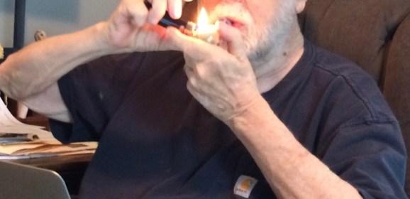 Village Life:  Why I use medical cannabis