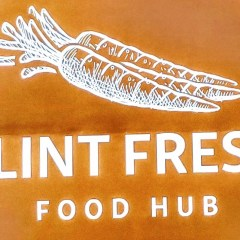Flint Fresh Food Hub opens, expanding options for locally-grown produce, sustainable economy