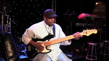 News Brief:  CANCELLED:  Dec. 8 concert by R&B star Melvin Davis at Totem Books