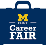 News Brief:  Plans shaping up for February UM-Flint Career Fair; corporate registrations open