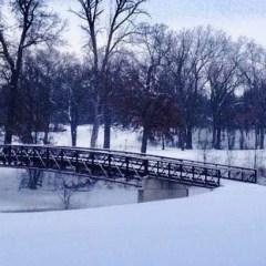 News Brief:  Mott Park Rec Area open house Feb. 19 at Kettering