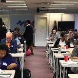 """Neighbors Changing Flint"" addresses funding strategies to reach community goals"