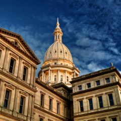 Commentary:  Roads, schools, water, taxes–a short tour of Gov. Whitmer' $60 billion budget