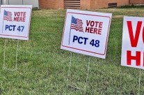 Weaver, Neeley come out on top in mayoral primary;  turnout 12 percent
