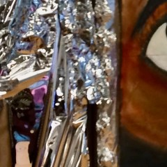 Poet, artist, teacher Semaj Brown named Flint's first poet laureate