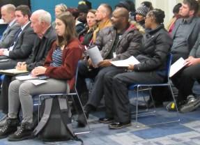 School board to meet on deficit elimination plan, school closings Tuesday, Nov. 19