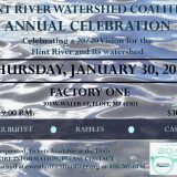 """""""Voice of the River"""" celebration Jan. 30 to honor Ridgway White, volunteers"""