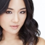 "Constance Wu, Presenter, ""Fresh Off the Boat"""